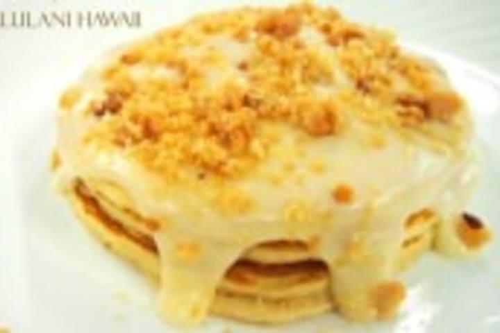 ハワイアン・パンケーキ店「Aloha Beach Cafe」が、4月8日に江ノ島にオープン! [えん食べ]