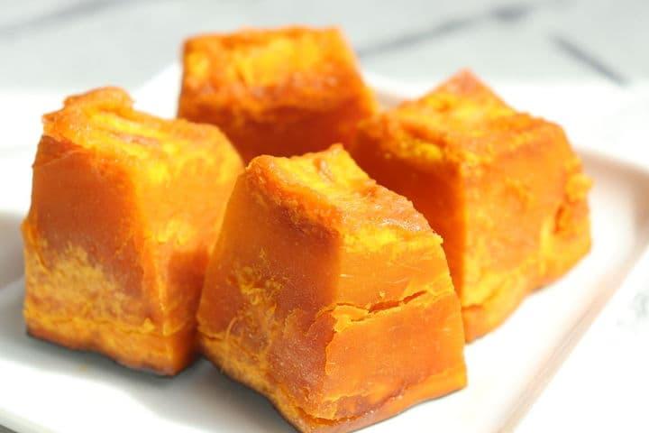 煮物 かぼちゃ