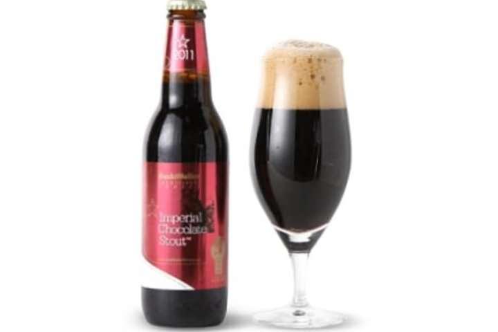 今年も登場「チョコビール」!濃厚なチョコレートの味わいを、芳醇なビールに乗せて-- [えん食べ]