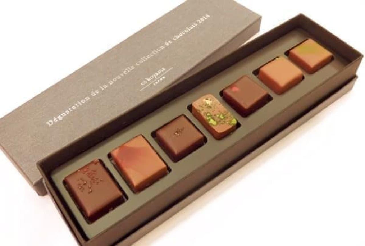 世界中が注目する最新チョコレートを試食!