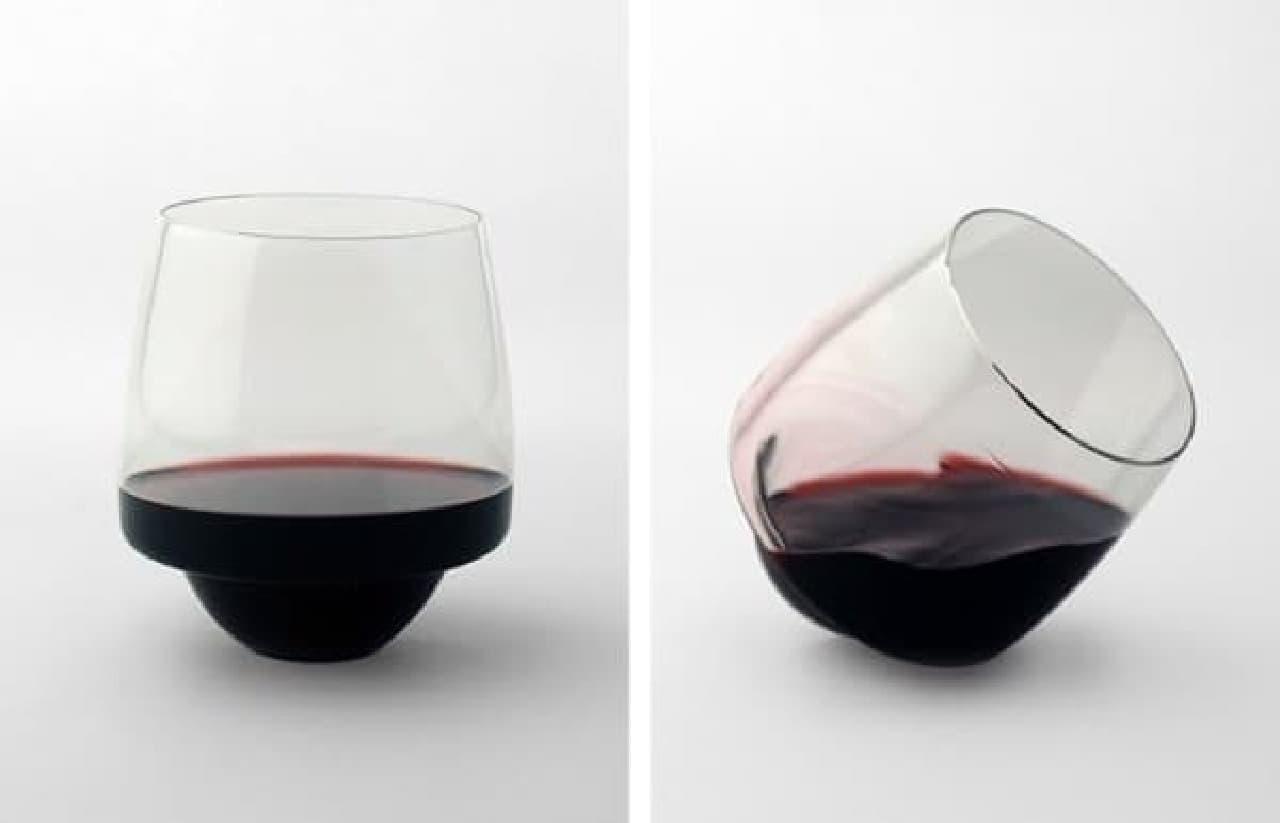 それなら、こんなグラスはどう?