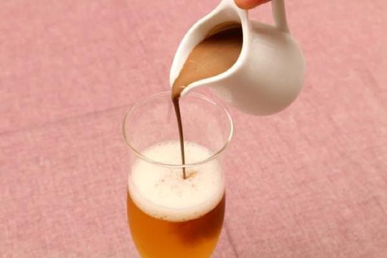 「ココアビール」ってアリ?ナシ?