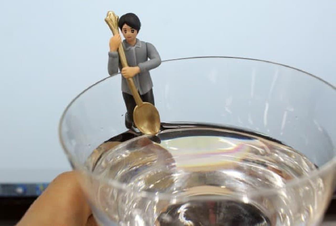 水とフチ田篤人