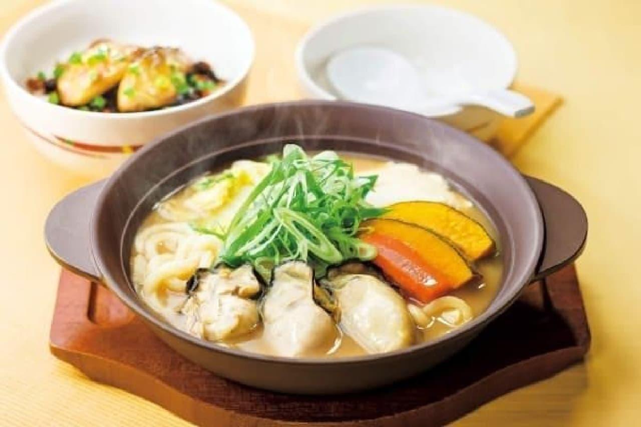 """ぼっち飯に""""鍋""""が仲間入り!"""
