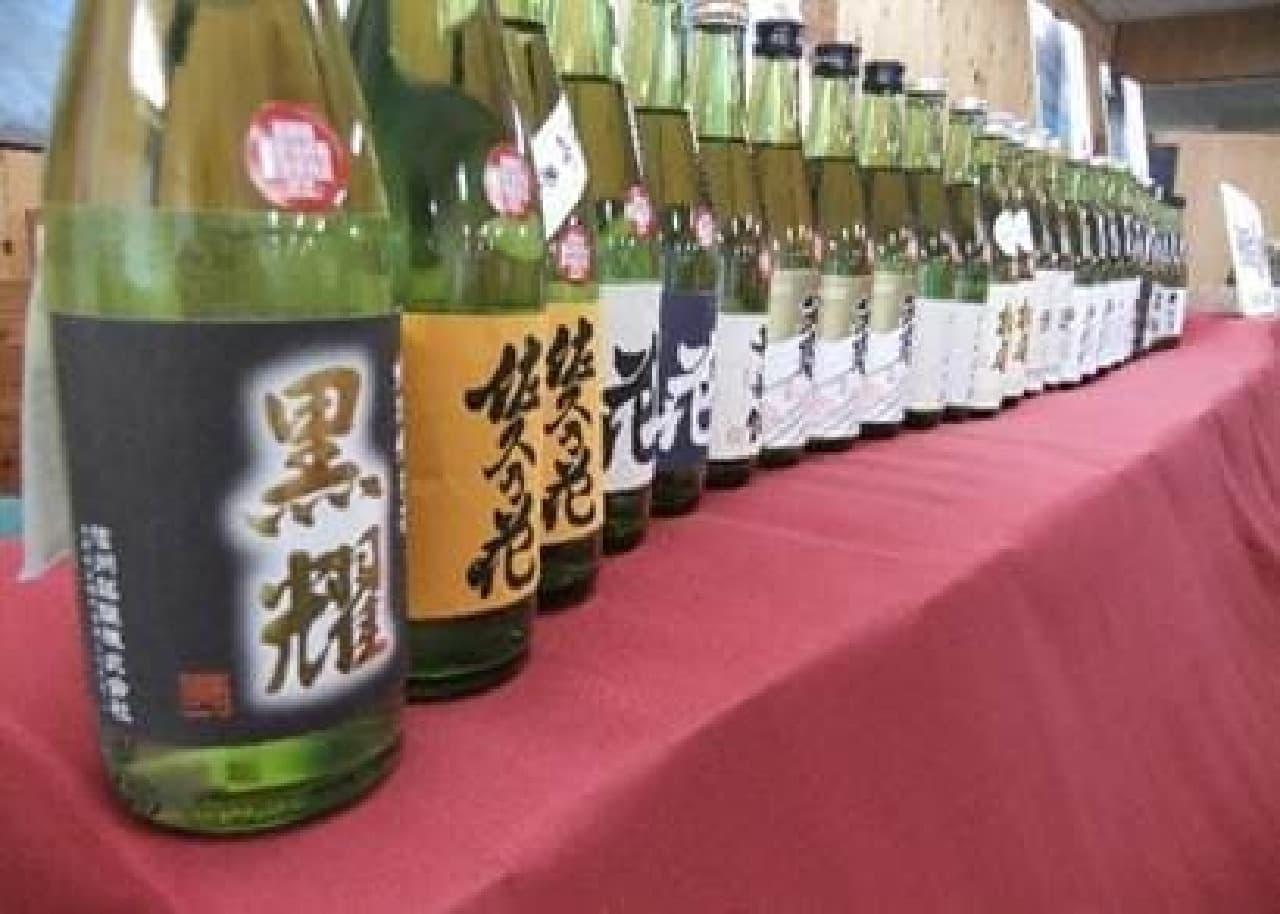 「長野の酒メッセ」、大阪&東京で開催