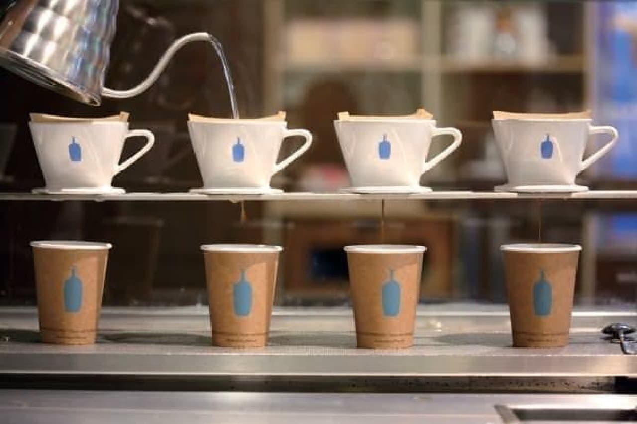 国内外から大注目の「清澄白河ロースタリー&カフェ」、ついにオープン!