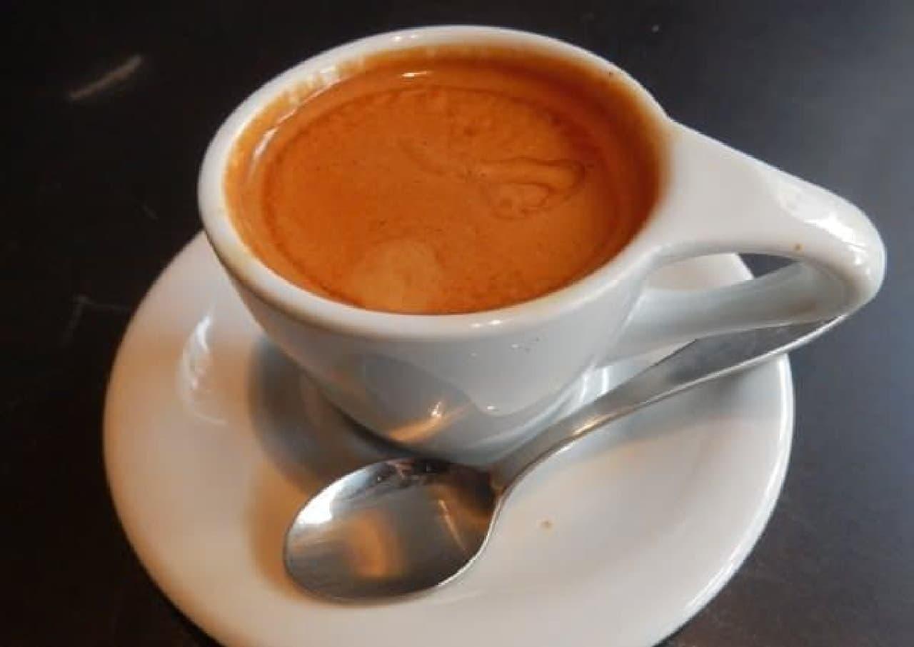 酸味系のコーヒーが好きな人にオススメ