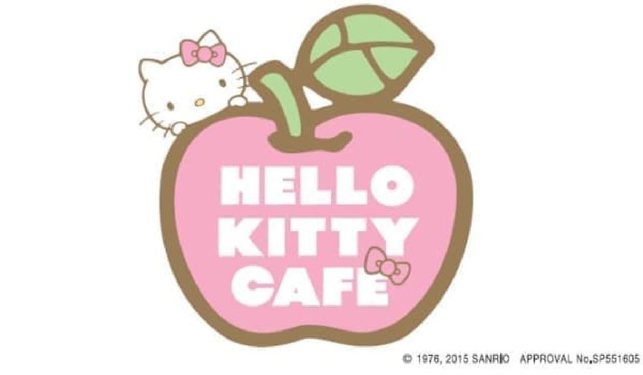 ファン必見!「ハローキティ」の世界が楽しめるカフェ