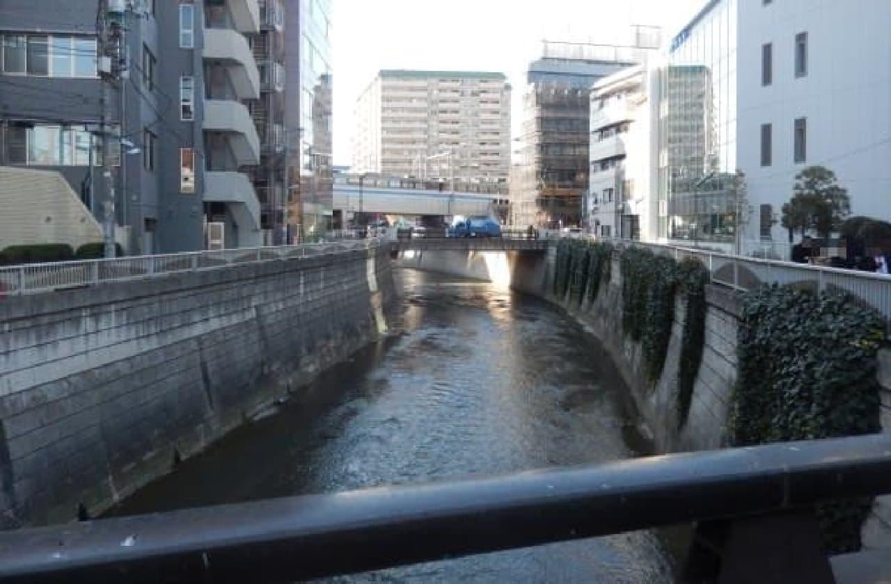 辛かった…  (※暇だったんで川と電車の写真撮りました)