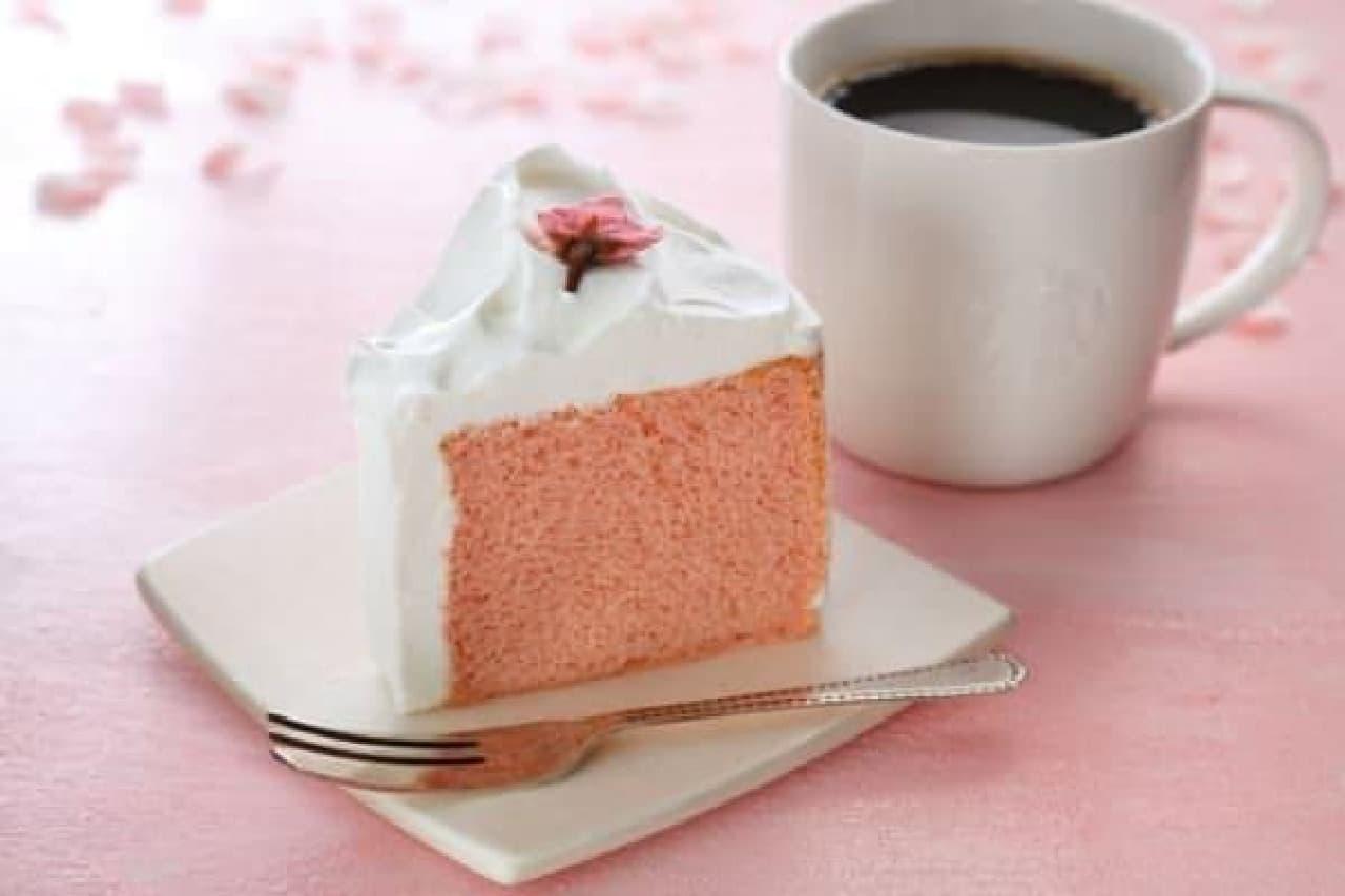 人気の季節限定デザートが今年も!