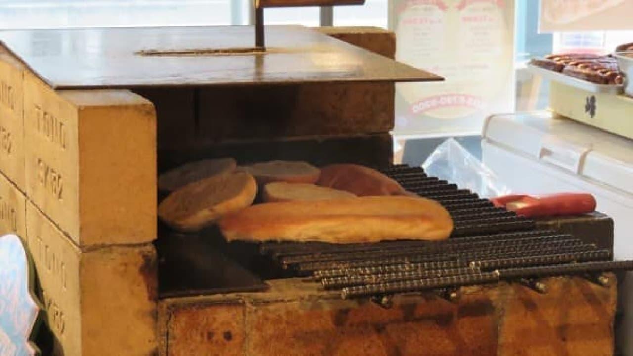 チョリパンの為だけに生まれたパン