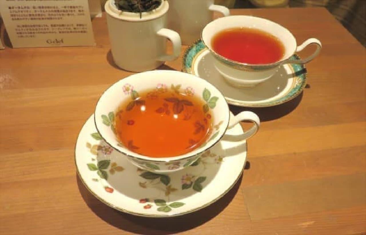 """""""サードウェーブ紅茶""""、飲んでみませんか?"""