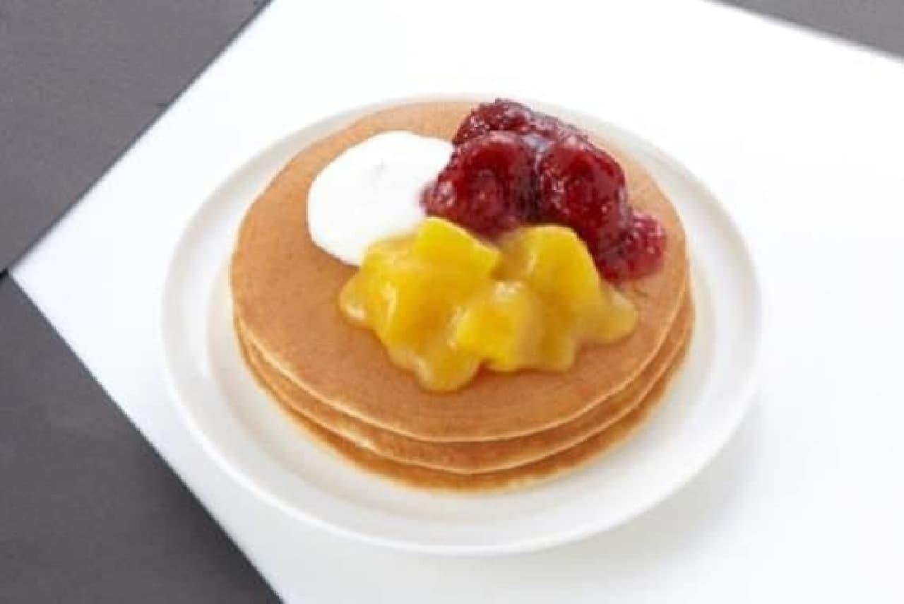 朝食やおやつにぴったり!
