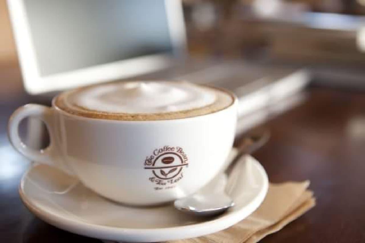海外セレブにも愛されるコーヒーチェーンが日本初上陸!