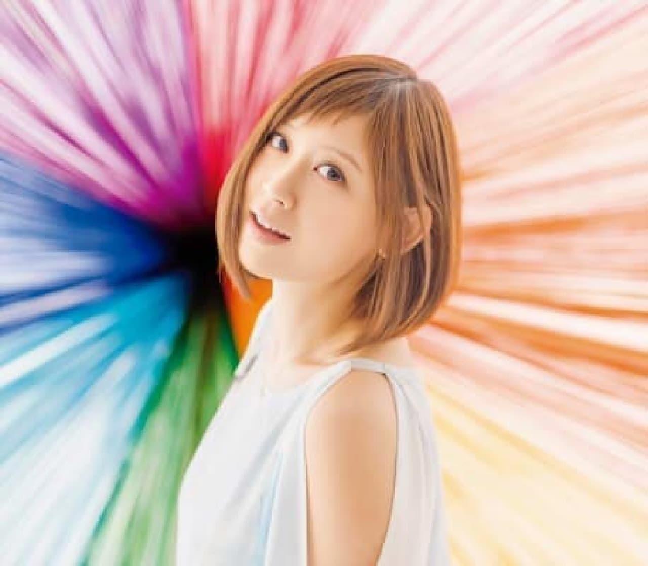 絢香さんの楽曲を使用した TVCM も公開