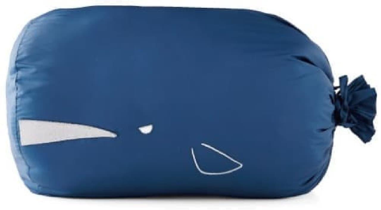 マッコウクジラケース
