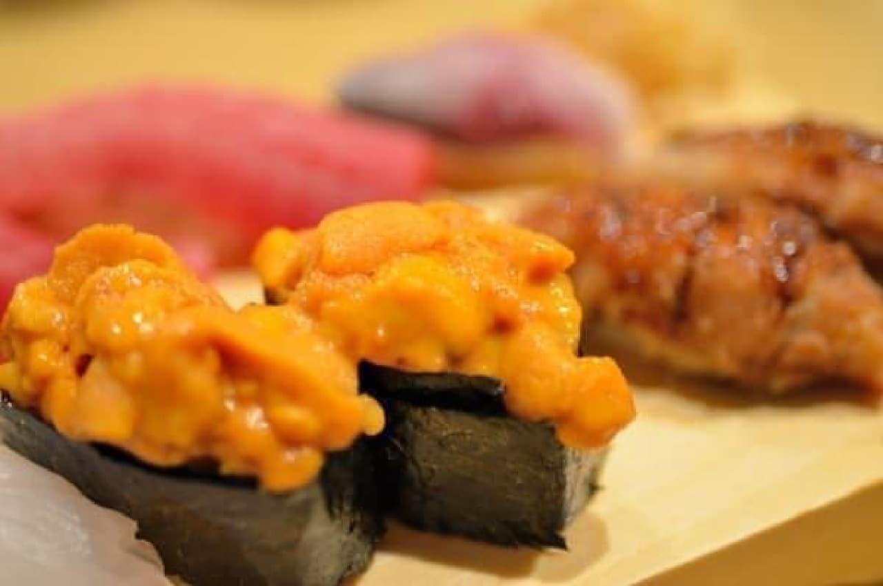 意外?ナットク?外国人の「日本食」イメージとは