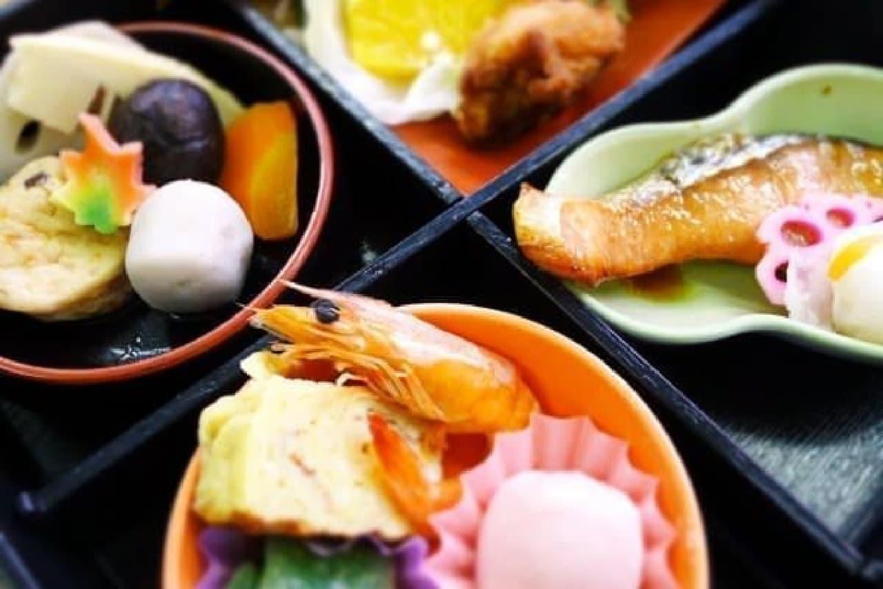 """海外の""""日本食ブーム""""も納得だね!"""