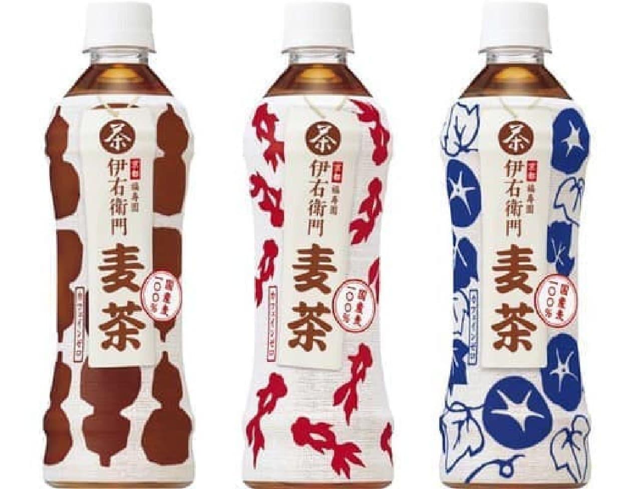 """""""日本の夏""""を感じるなつかしい味とデザイン"""