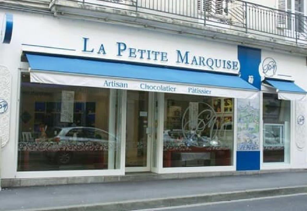 フランスの老舗ショコラトリー「ラ・プティ・マルキーズ」
