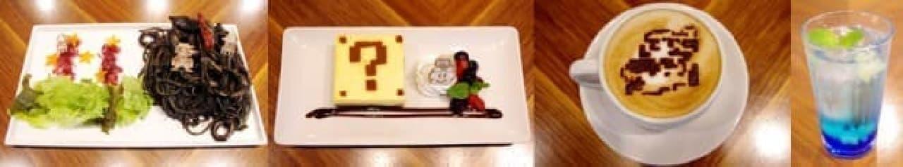 ハテナブロックの存在感…(c)1985 Nintendo