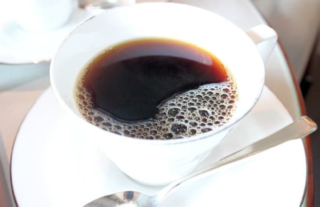 香りの良いスペシャルティーコーヒー