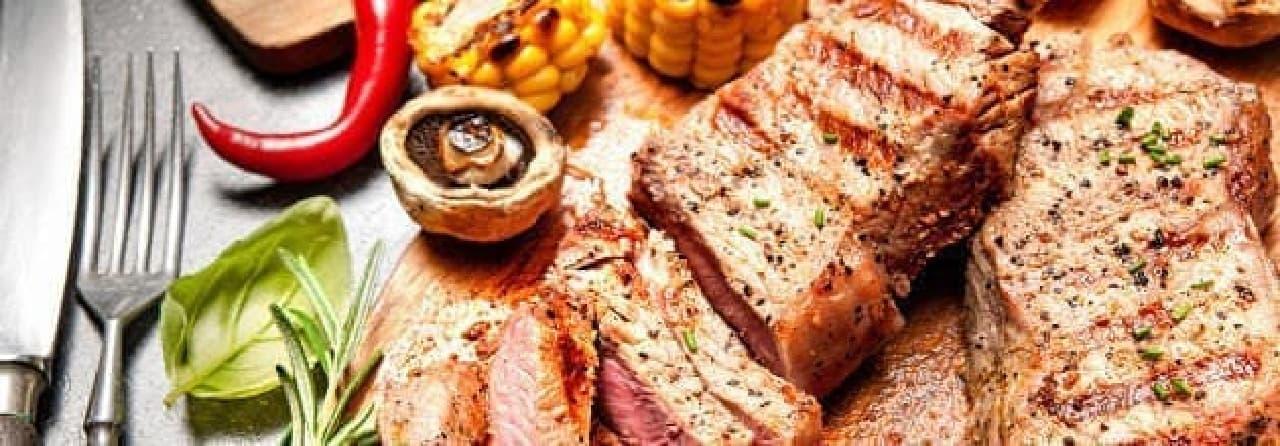 肉派、魚介派、飯派、麺派…などなど