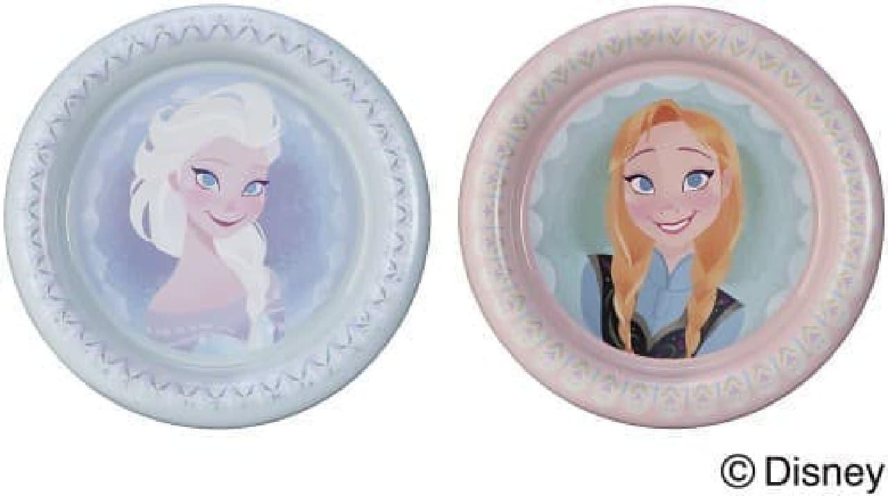これ欲しい!アナとエルサのコースター