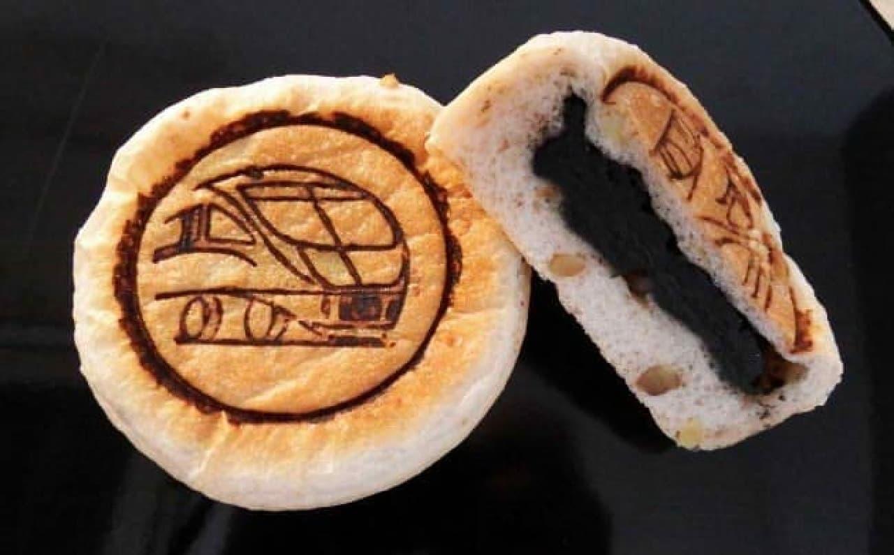 ロマンスカーに乗りながら食べたい!