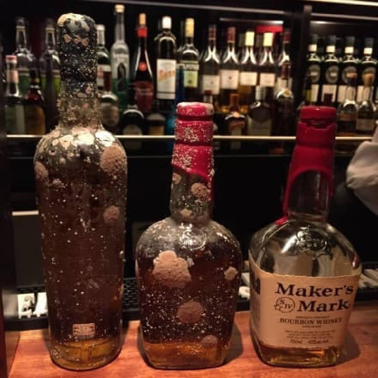 海の中で熟成させたウイスキーってどんな味?