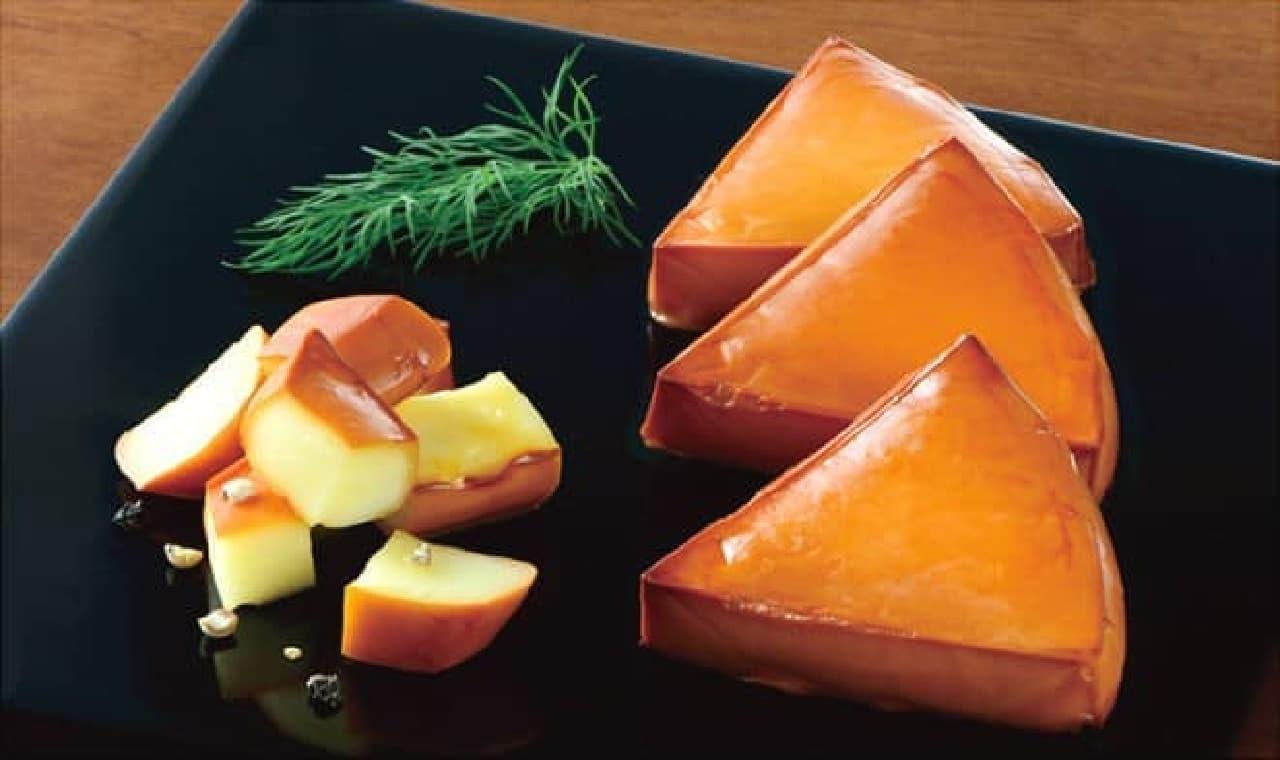 スモークチーズが作り放題!