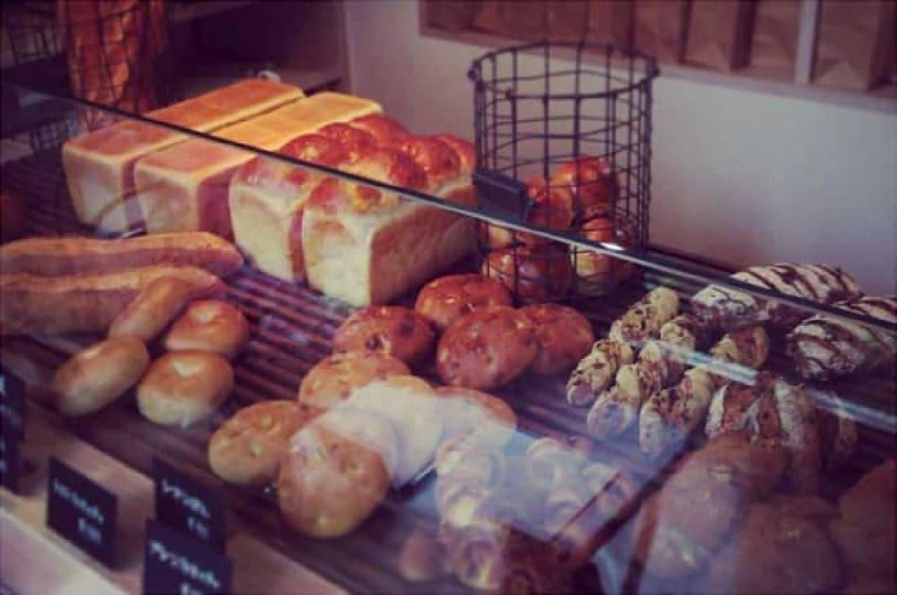 人気パン店が一堂に会する「世田谷パン祭り」