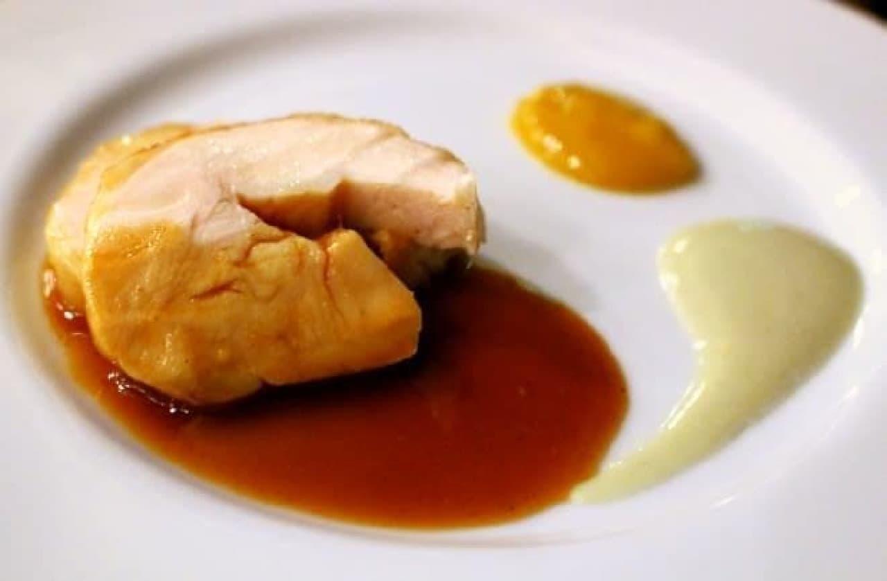 さまざまな料理に使われるディジョンマスタード