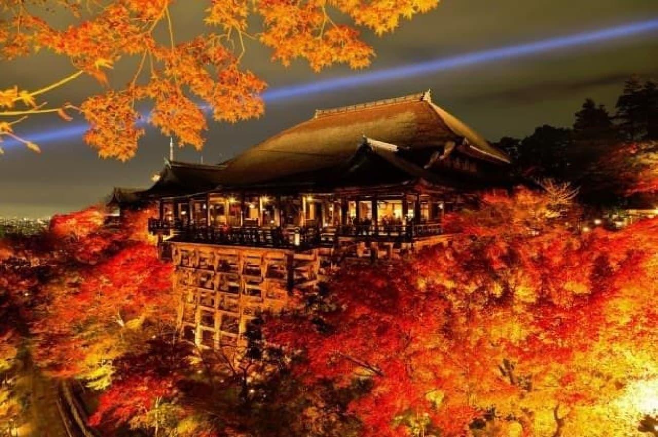 「京都勝牛」が清水寺店をオープン!