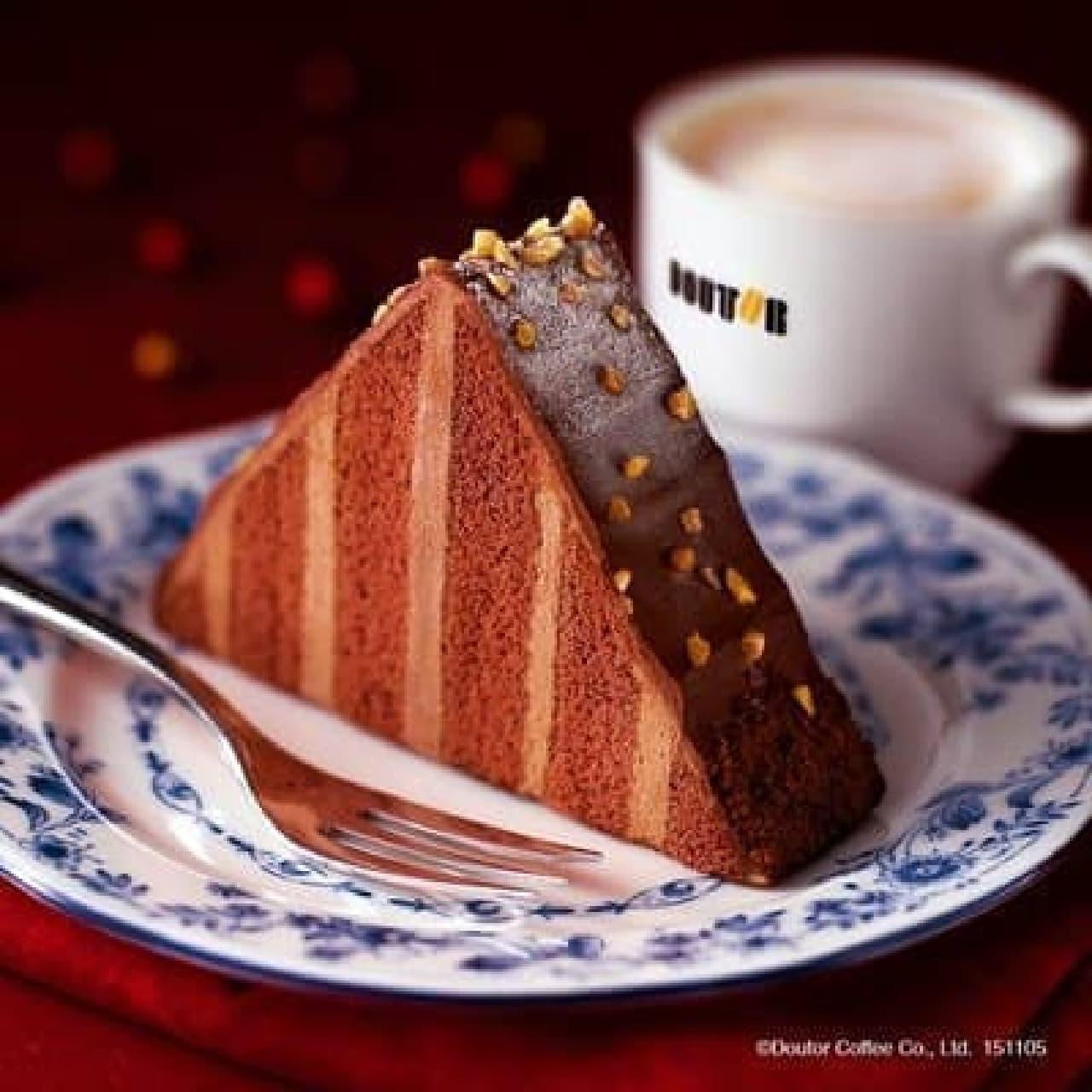 ルーフチョコレート