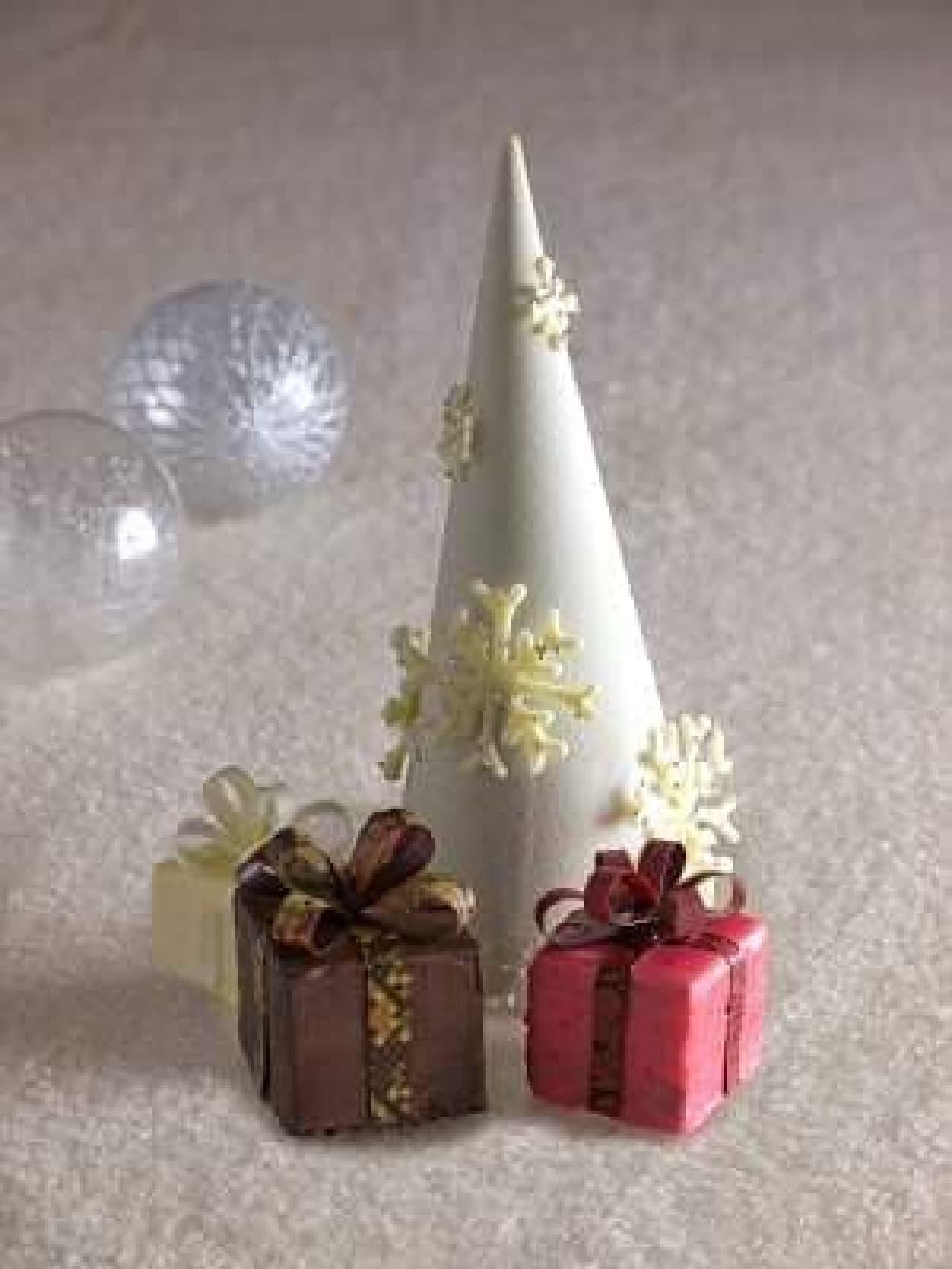 「クリスマスギフト」