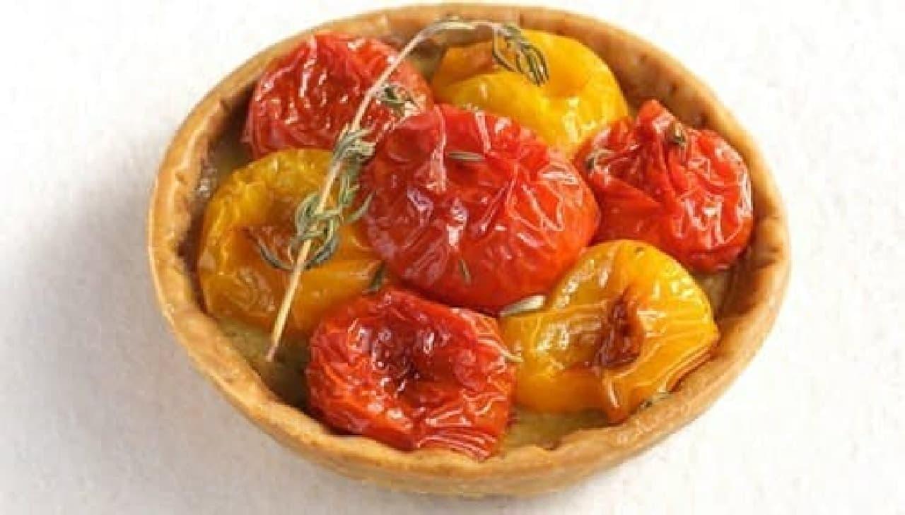 「ローステッドトマト」