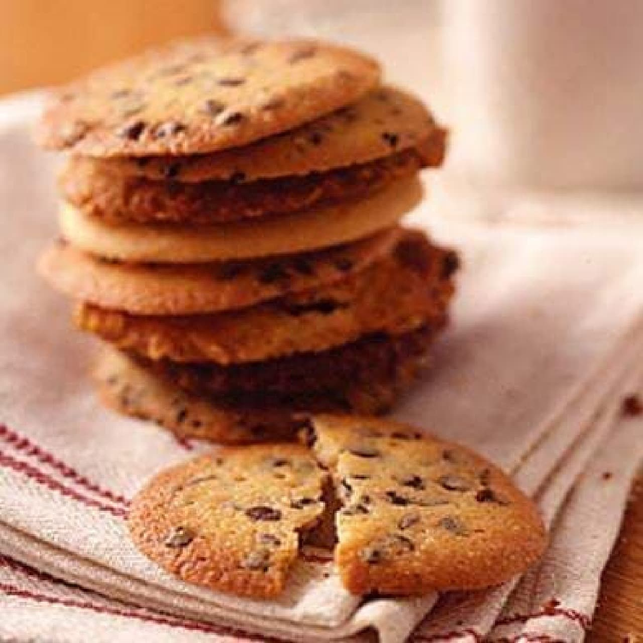 クッキー食べ放題のカフェがお台場に!  (画像出典:ステラおばさんのクッキー公式Facebookページ)