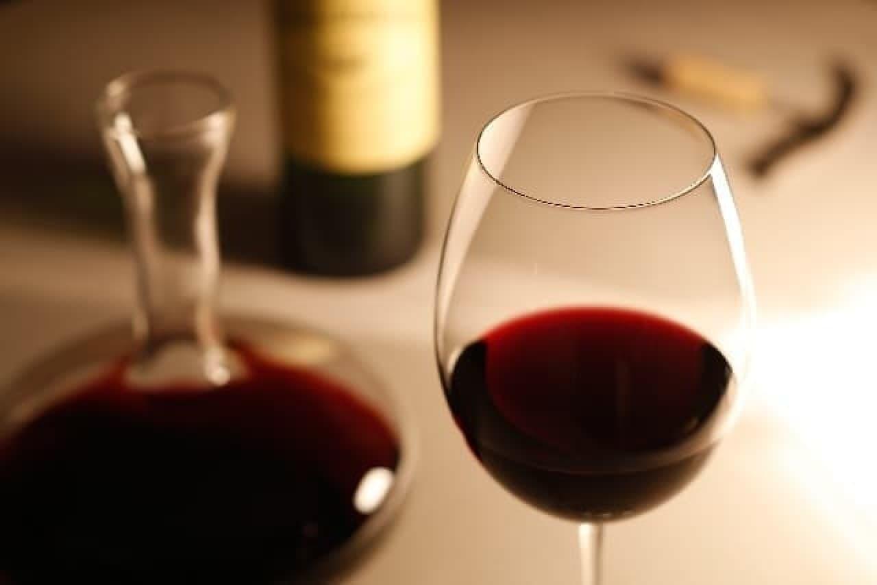 家でワインを飲む時のおつまみは?