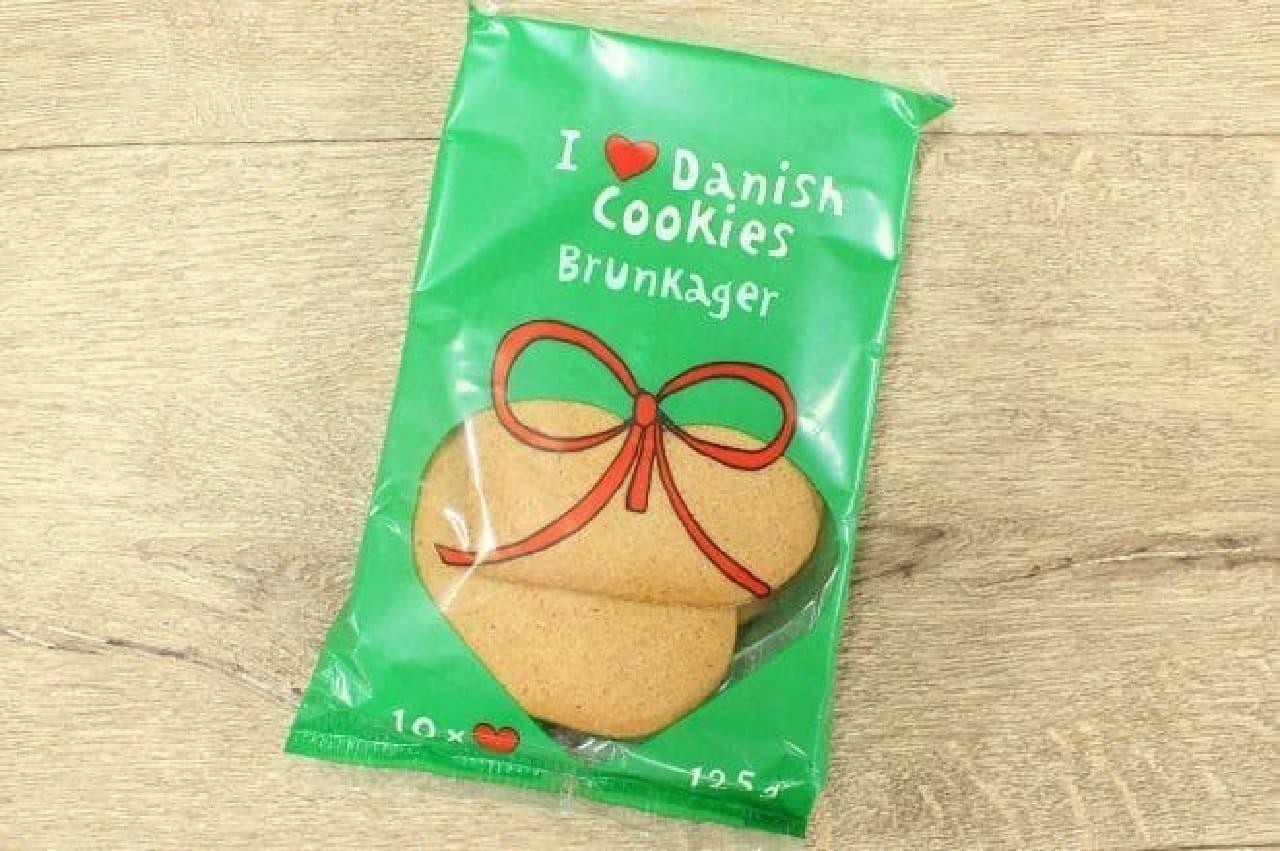西洋のクリスマスといえばジンジャークッキーですよね!