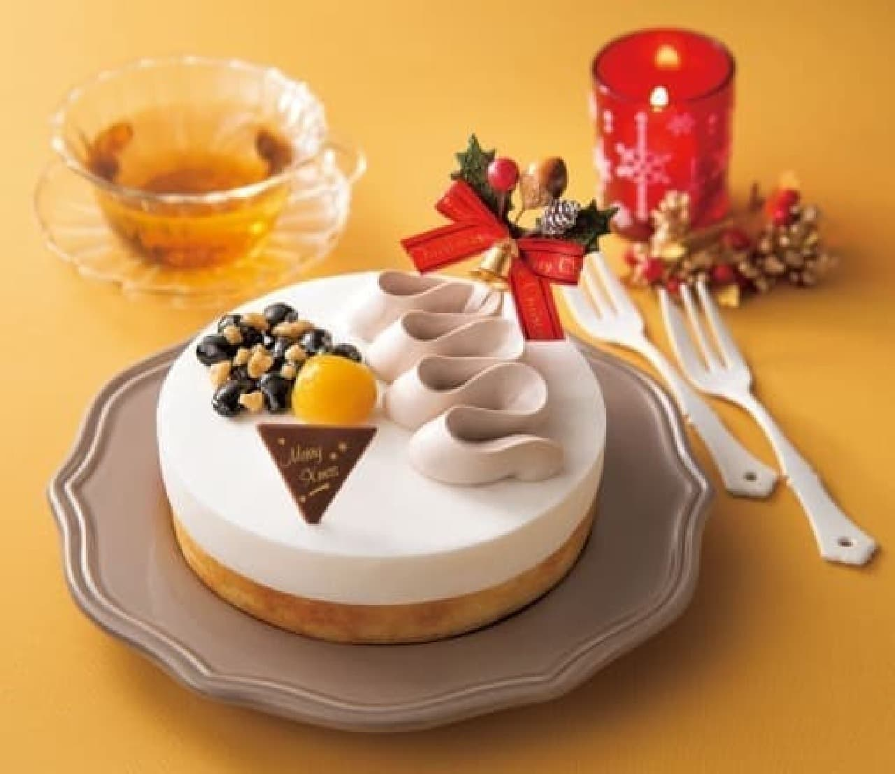 名店・鈴なりの村田店主監修、Pascoの「豆乳チーズケーキ」
