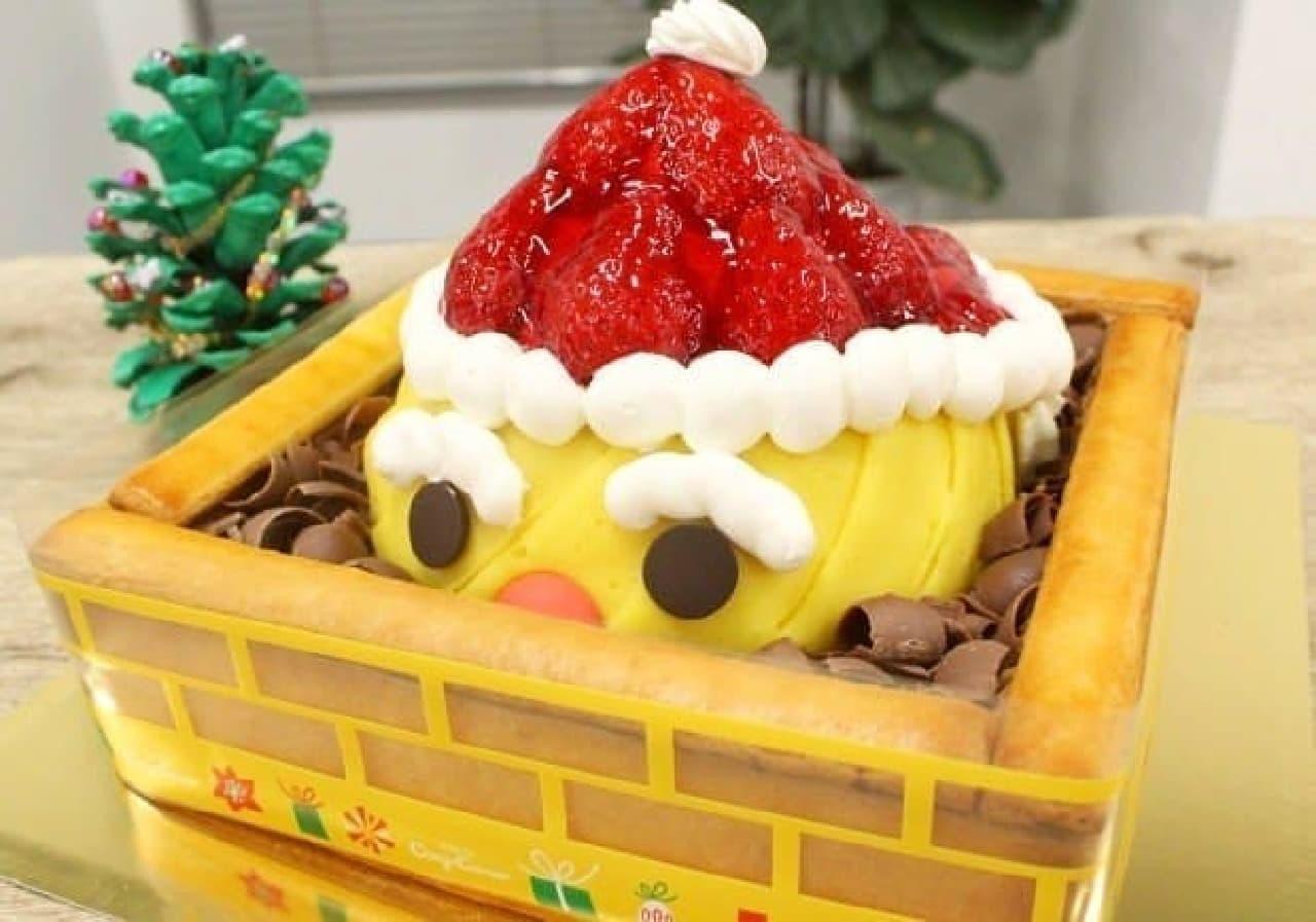 大人にとっても嬉しいドリーム(夢の)ケーキ