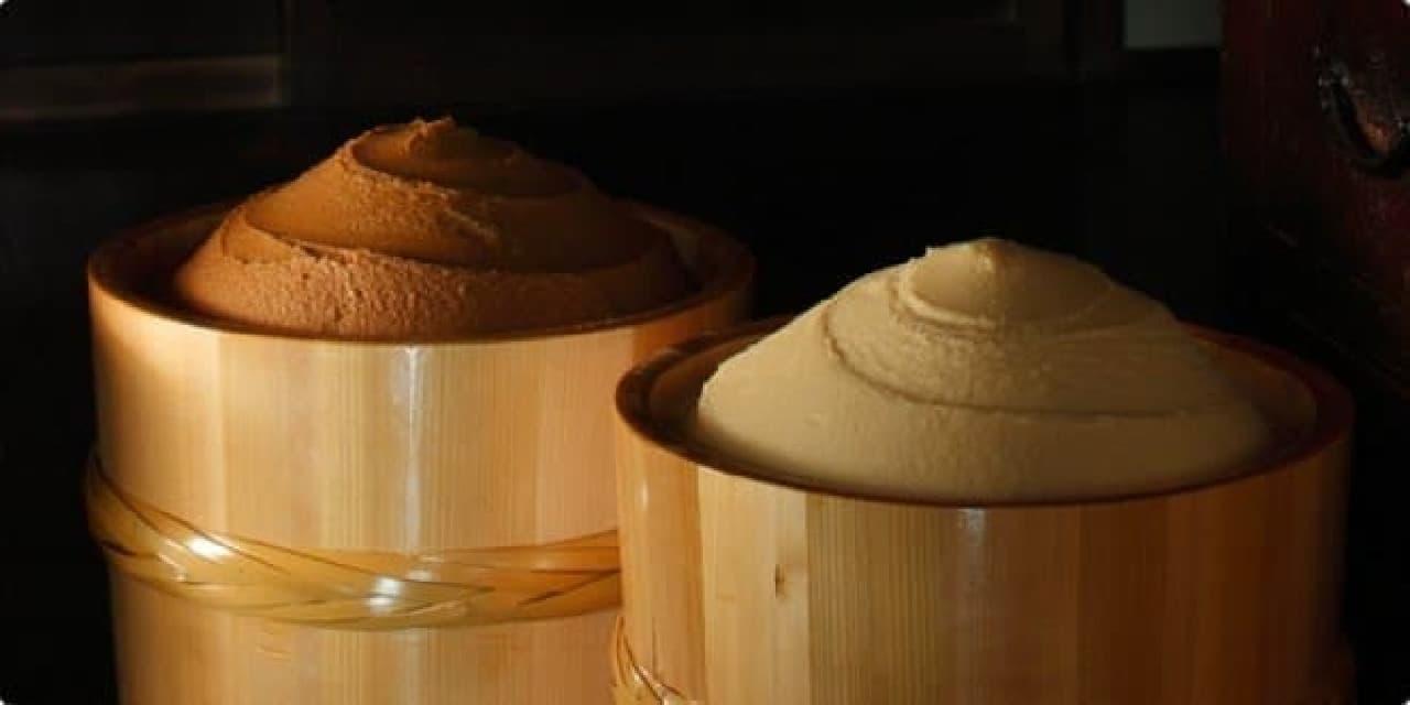 「西京味噌」って、特定の味噌の銘柄なんです  (画像出典:西京味噌公式サイト)