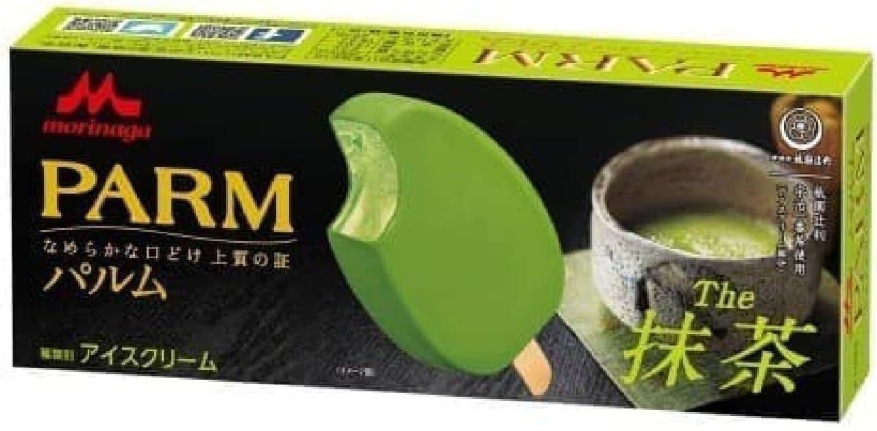 """""""本格的な""""抹茶の味わい"""