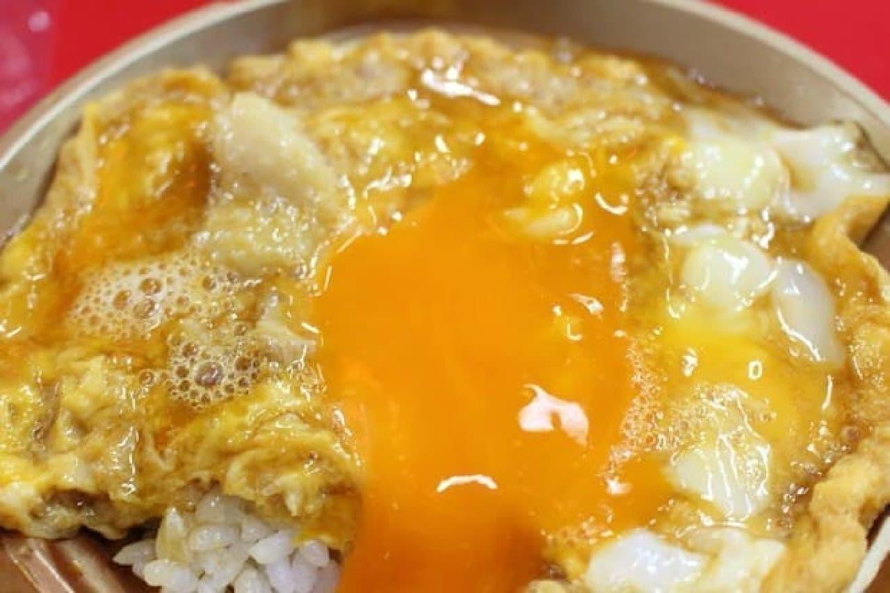 2年連続金賞受賞、濃厚な卵がたまらない「名古屋コーチン親子丼」