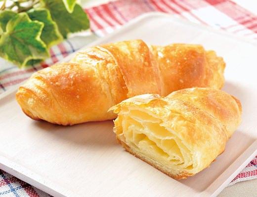 ローソン「塩バターパン」