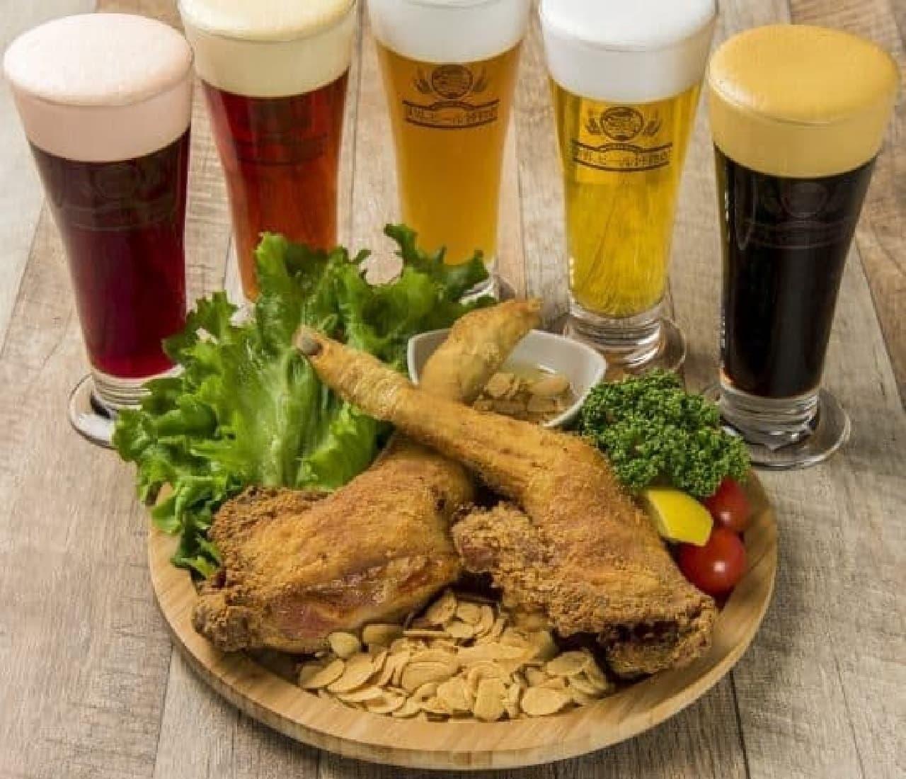 「世界のビール博物館」が名古屋に初上陸!