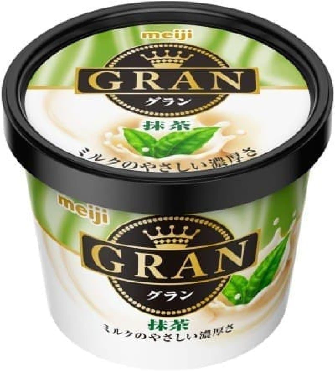 GRAN 抹茶