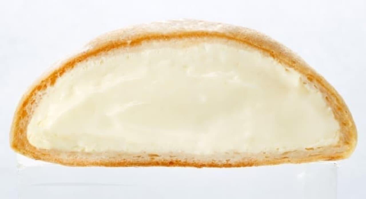 もちぽにょ新作は人気のチーズ系フレーバー!
