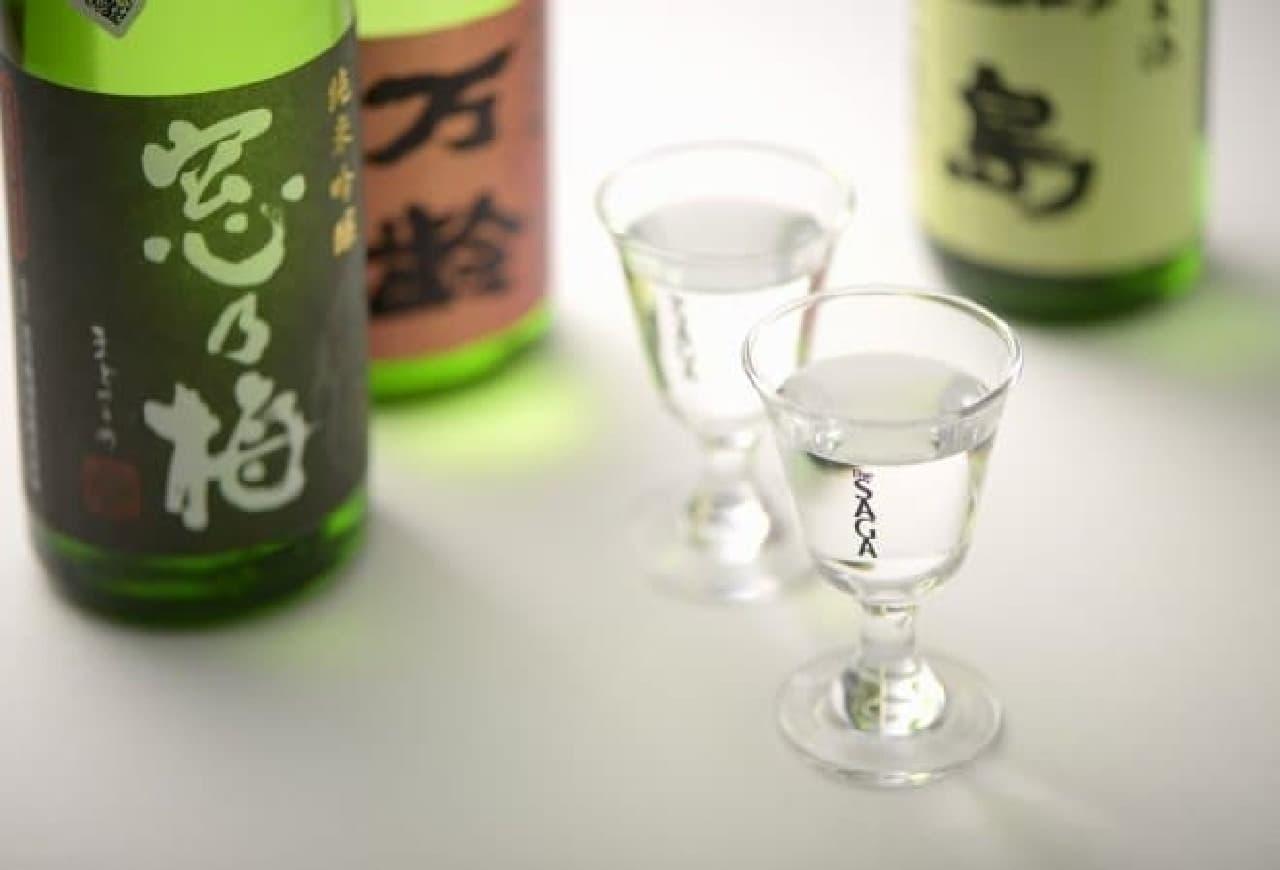 日本酒と肉を佐賀で楽しむ「お肉deさがん酒フェス」  (写真はイメージ)